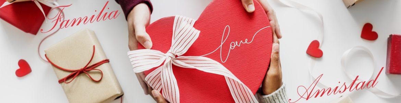 ¡Sorprende a tu familia o amigos con un regalo especial!